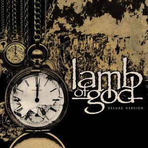 Lamb Of God (Deluxe Version) CD1