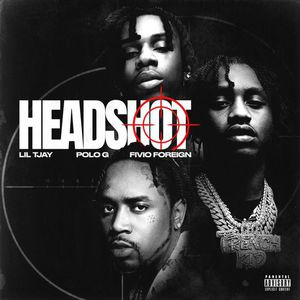 Headshot (CDS)