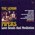 Love Beads And Meditation