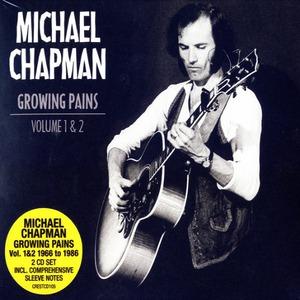 Growing Pains Vol. 1 & 2 CD1