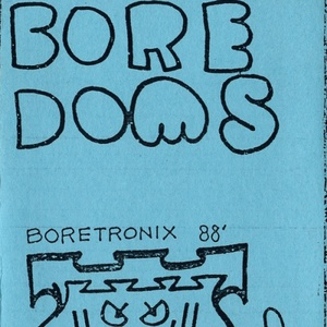 Boretronix 1 (Tape)