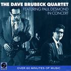 The Dave Brubeck Quartet - In Concert (Vinyl)