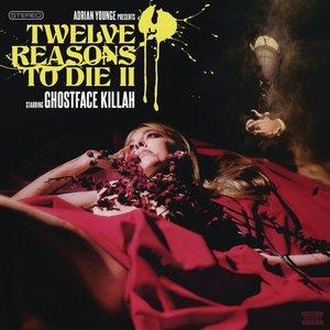Twelve Reasons To Die II (With Adrian Younge) CD2