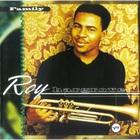 Roy Hargrove - Family