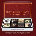 Hot Chocolate - Box Selection - Their 8 Rak Albums 1974-1983 CD1