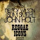 Reggae Icons - Sly & Robbie