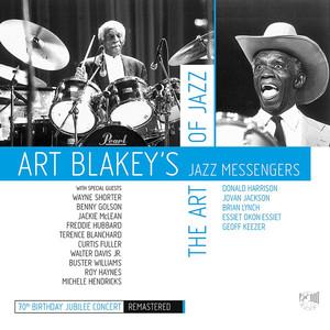 The Art Of Jazz: Live In Leverkusen