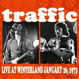 Live At Winterland San Francisco (Vinyl)