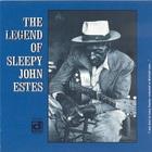 The Legend Of Sleepy John Estes (Reissued 1991)