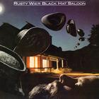 Black Hat Saloon (Vinyl)