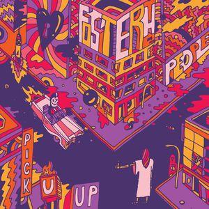 Pick U Up (CDS)