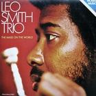Wadada Leo Smith - Mass On The World (Vinyl)