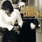 Richie Sambora - Hard Times Come Easy (EP) CD1