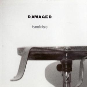 Damaged (Limited Edition) CD2
