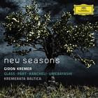 New Seasons (With Kremerata Baltica)