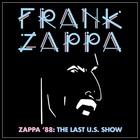Frank Zappa - Zappa '88: The Last U.S. Show CD2