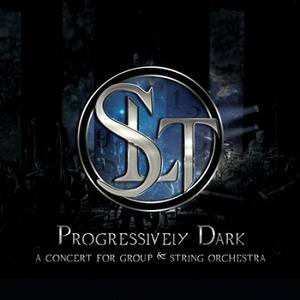 Progressively Dark (A Concert For Group & String Orchestra) CD1