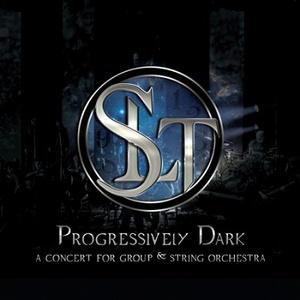 Progressively Dark (A Concert For Group & String Orchestra) CD2