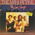 The Manhattans - The Love Songs (Vinyl)