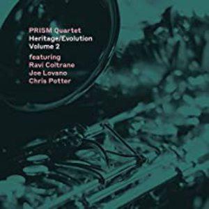 Heritage/evolution Vol. 2