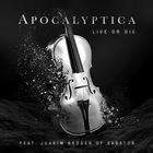 Apocalyptica - Live Or Die (Feat. Joakim Brodén Of Sabaton) (CDS)