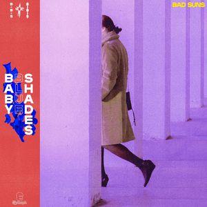 Baby Blue Shades (CDS)