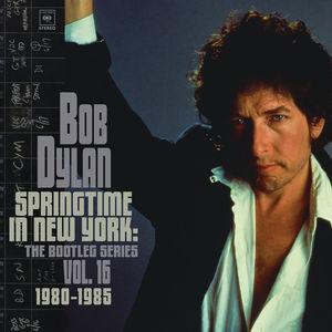 Springtime In New York: The Bootleg Series Vol. 16 (1980-1985) CD1
