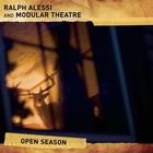Ralph Alessi - Open Season