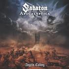 Sabaton - Angels Calling (Feat. Apocalyptica) (CDS)