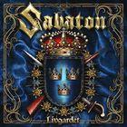 Sabaton - Livgardet (CDS)