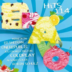 Bravo Hits Vol. 114 CD1