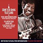 Hound Dog Taylor - Tearing The Roof Off: Hard Rocking Chicago Slide Guitar Blues 1962-1982