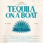 Dustin Lynch - Tequila On A Boat (CDS)